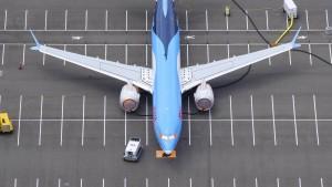 Boeing macht so viel Verlust wie noch nie