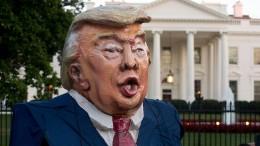 Wie Trump Unternehmen in die Knie zwingt