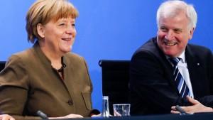 Liebesgrüße aus München