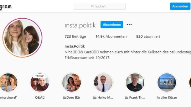 Kein RTL-Account für CDU-Influencer