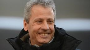 Hamburger SV - Borussia Mönchengladbach