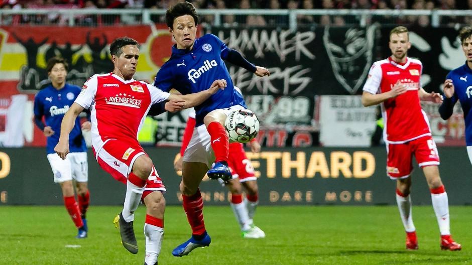 Bundesliga Zweite Liga