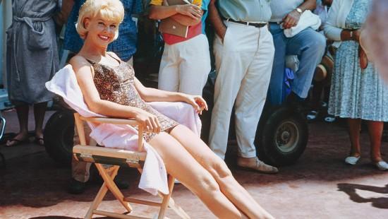 Nachlass von Doris Day wird versteigert