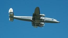 Connie soll wieder fliegen