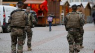 Terroranschlag in Frankreich vereitelt
