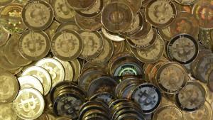 Eine Insel will Bitcoins prägen
