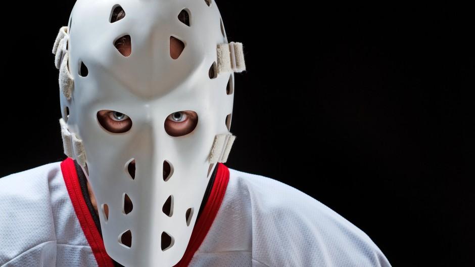 Maskerade bis zum Zusammenbruch: Spitzensportler sehen sich gezwungen, ihre Erkrankung nach einem traumatischen Erlebnis zu kaschieren.