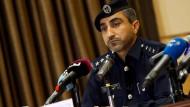 Qatar ändert seine Anti-Terror-Gesetze