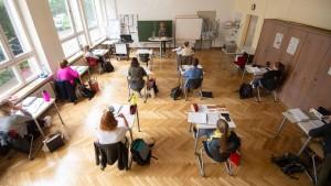 So weit öffnen die Bundesländer ihre Schulen