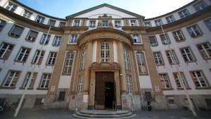 """IS-Sympathisant"" in Frankfurt vor Gericht"
