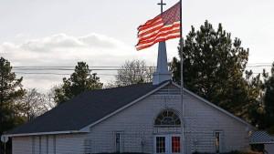 Der Spaltpilz in den Kirchen