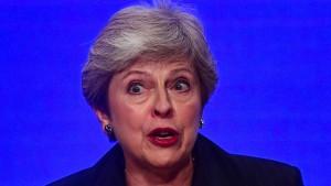 Britische Industrie stellt der Politik ein Ultimatum