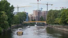 """Schwammstadt"" Berlin"