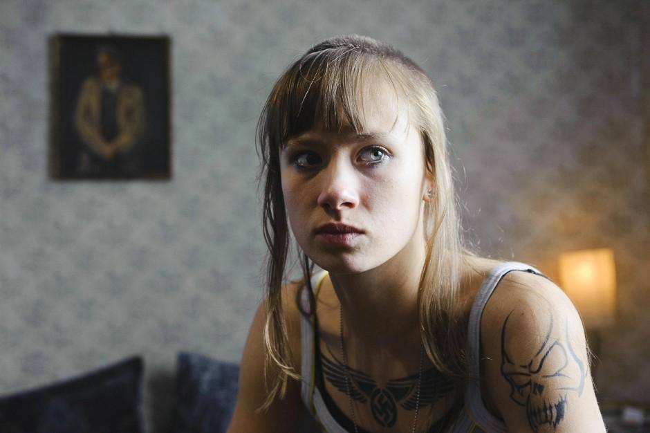 Nackt alina Katarina Witt