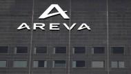Will sich verkleinern: Der Atomkraftwerks-Bauer Areva will in Deutschland Standorte streichen, auch in Offenbach könnte das Folgen haben.