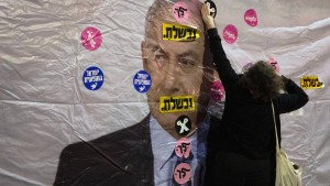 Israels Geheimdienstchef warnt vor Hetze