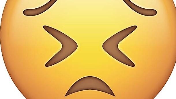 Warum ersetzen wir Buchstaben durch Emojis?
