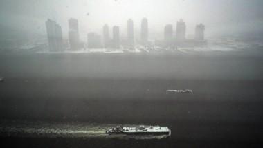 Einer der größten Schneestürme in der Geschichte der Stadt soll New York in den nächsten Stunden treffen.