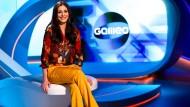 Bei Jugendlichen beliebt: Funda Vanroy moderiert seit Jahren die Sendung Galileo 360 Grad.