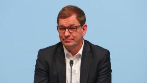 Audi kriegt schon wieder einen neuen Chef