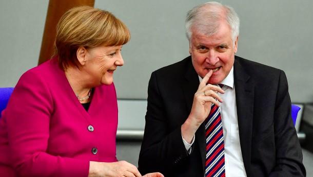 Merkel: Islam ist ein Teil Deutschlands geworden