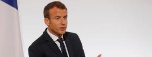 Für die Reform der Vermögenssteuer muss der französische Präsident Emmanuel Macron sich einige Kritik anhören – auch aus der eigenen Partei.