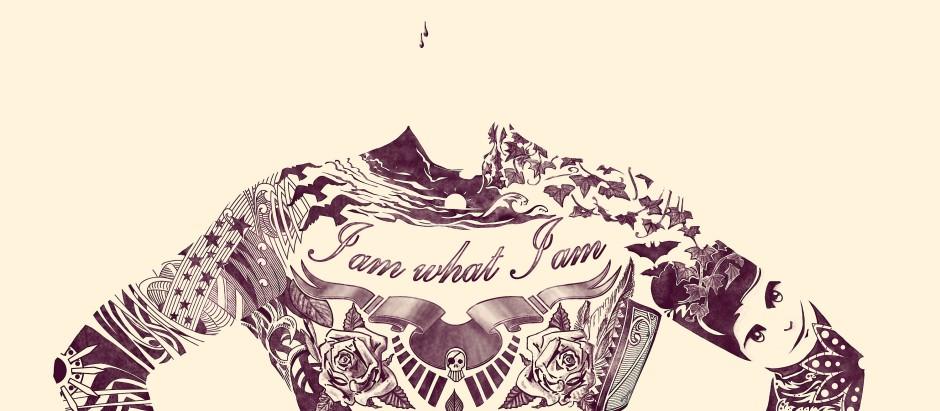 Das Tattoo ist heute aus dem ursprünglichen Kontext von ritueller Beschwörung und bekräftigter Zugehörigkeit gelöst.