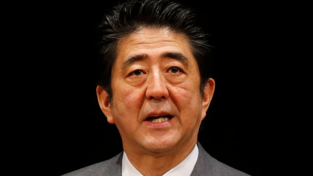 Abe braucht das Atom