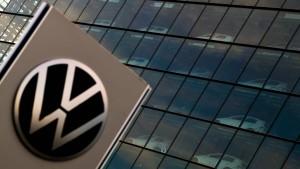 Zulieferer verklagt Volkswagen