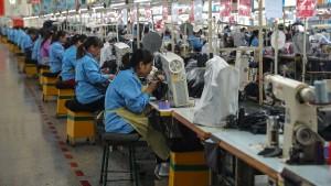 Chinas Wirtschaft wächst so langsam wie lange nicht mehr