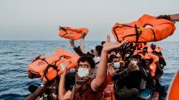 OVG Münster: Schutzsuchenden droht in Italien materielle Not