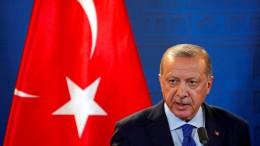 Erdogan fordert Beweise von Saudi-Arabien
