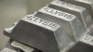 """Das Joint Venture von Alcoa und Rio Tinto trägt den Namen """"Elysis""""."""