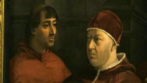 Kontroverse rund um Raffael-Ausstellung in Rom