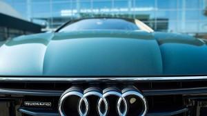 Der Neuanfang wird für Audi schwierig