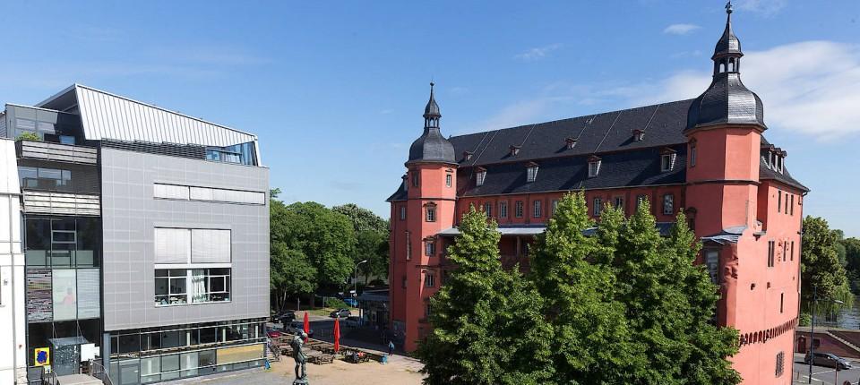 Hfg offenbach rger um die gleichstellung for Hochschule gestaltung offenbach