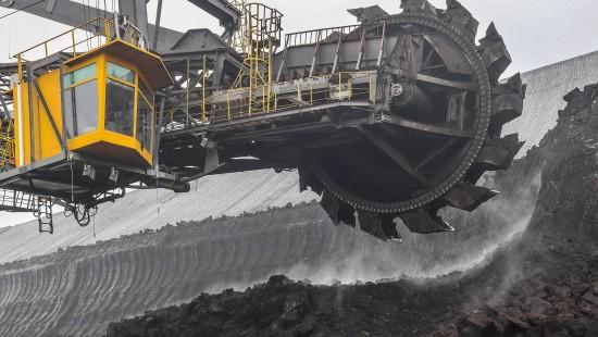 260 Millionen Euro für Kohle-Länder