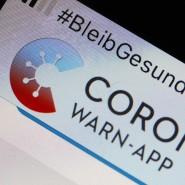 Die Corona-Warn-App soll das Infektionsgeschehen verringern.