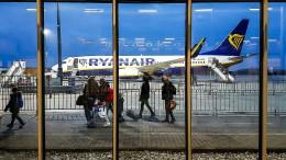Flughafen Hahn kündigt Neustart des Passagiergeschäfts an