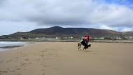 Der verschollene Strand von Achill Island