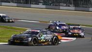 Mercedes kehrt DTM den Rücken
