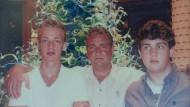Vater aus Kassel sucht in Syrien nach seinen Kindern