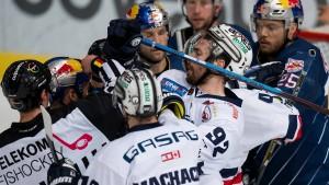 München kämpft sich ins Finale