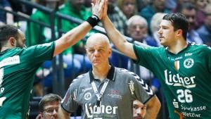 """""""In der Provinz ist Handball ganz groß"""""""