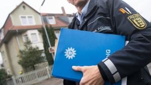 Rätsel um Karlsruher Terrorverdächtigen