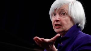 Solides Wachstum bedeutet Zinserhöhungen