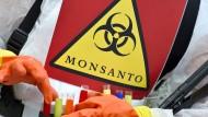 Klage gegen Monsanto wegen PCB-Produktion