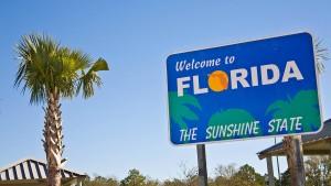 Finden Sie Ihre persönliche absurde Florida-Story