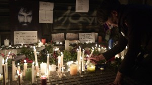 Tod eines Bürgerrechtlers setzt Regierung unter Druck