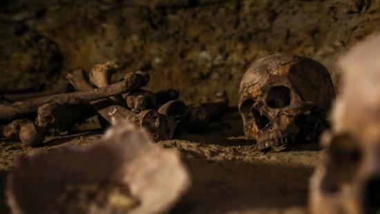 3000 Jahre alte Mumien entdeckt